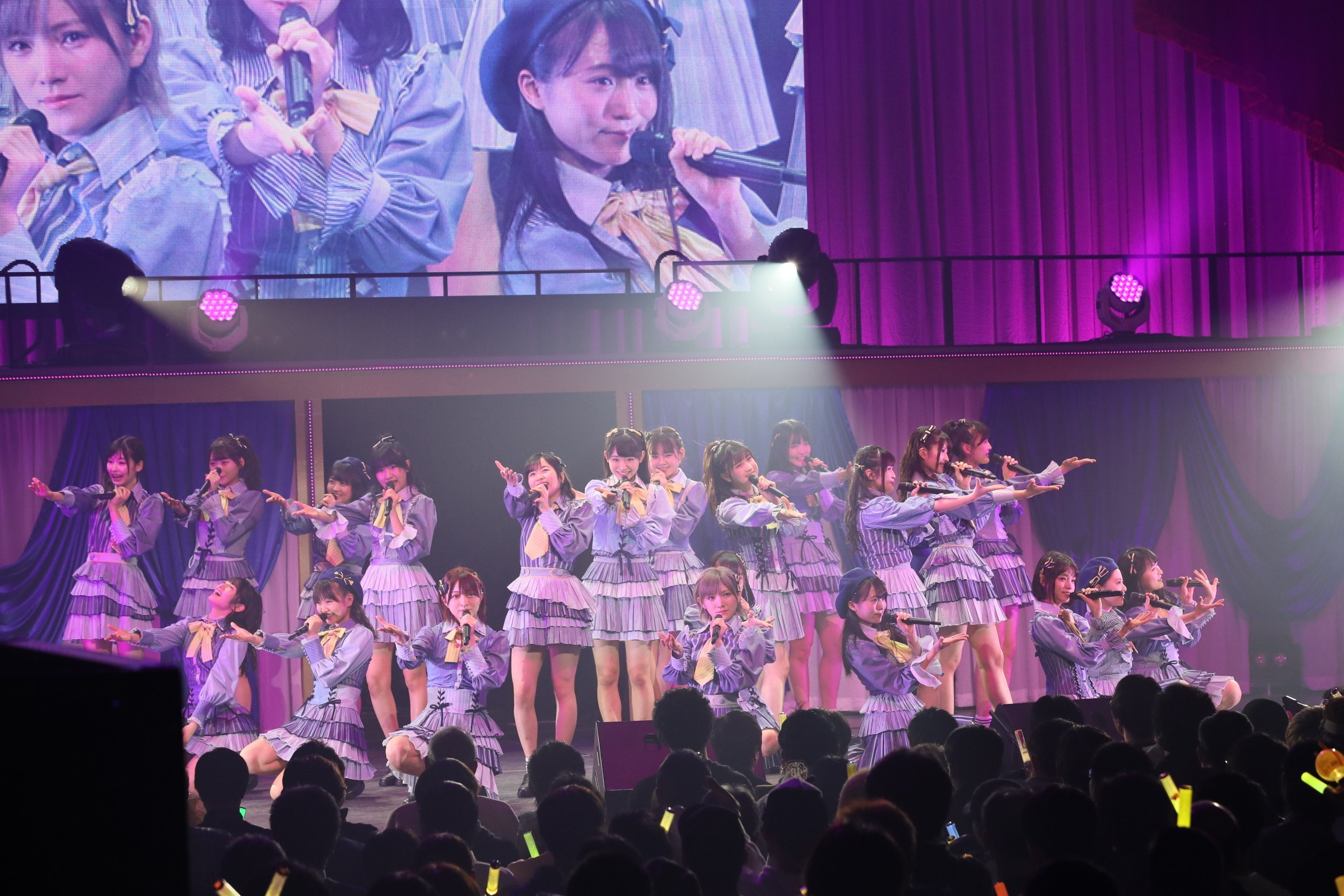 AKB48チーム4ソロコンサートで「ダンス」をアピール!【写真8枚】の画像005