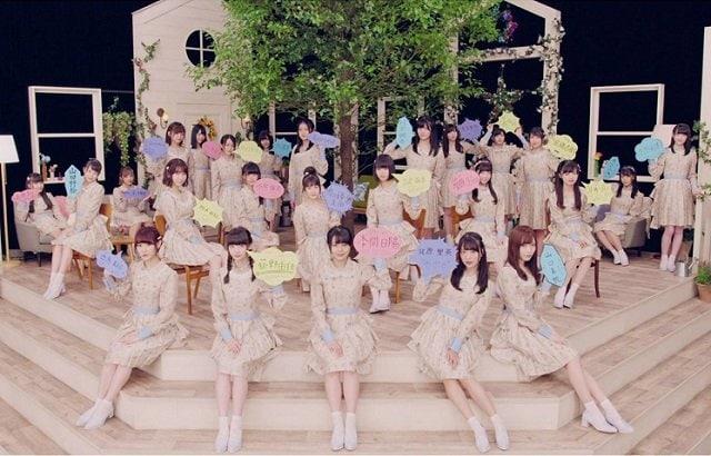 NGT48、新作MVは「最後の全員曲」!の画像001