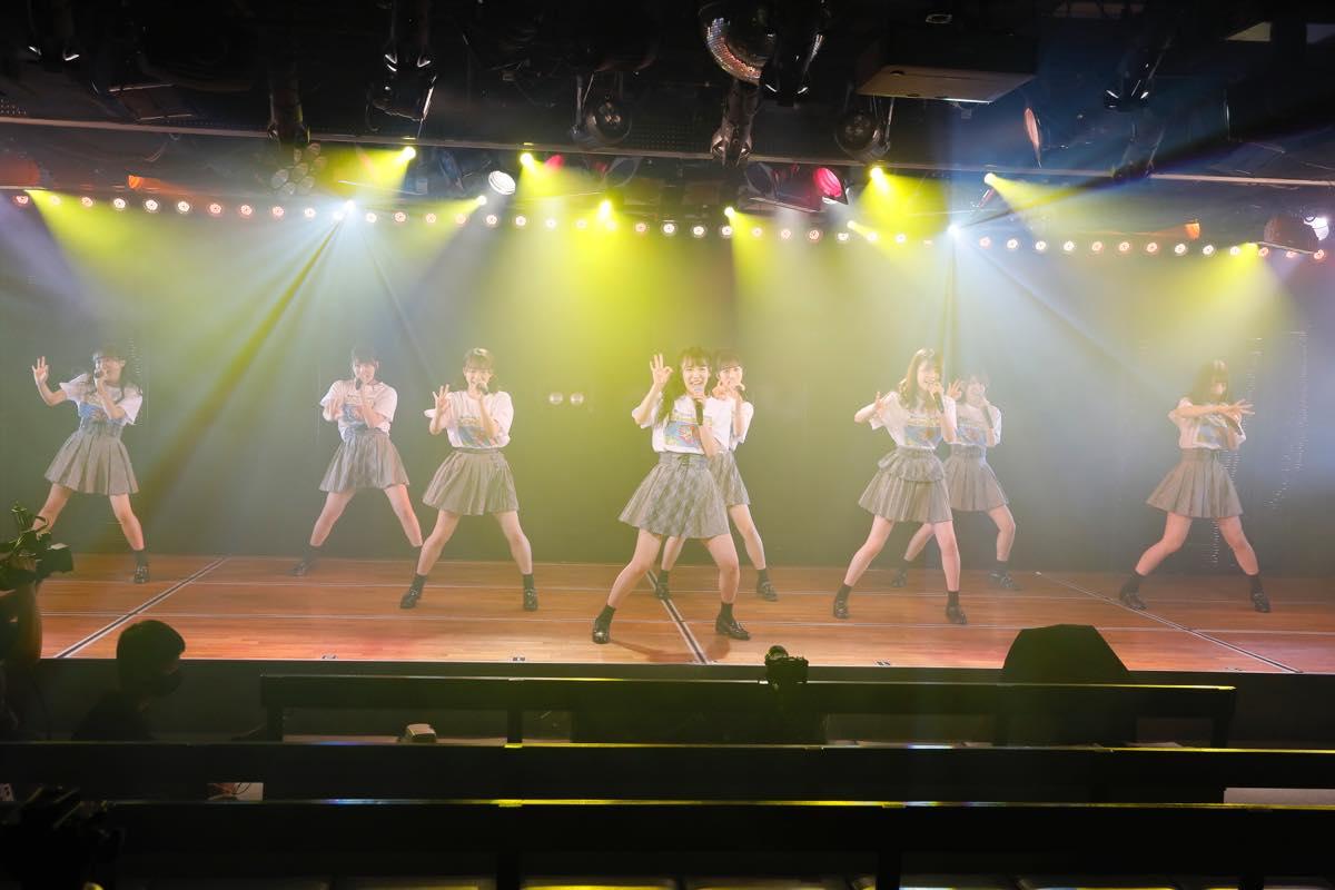 AKB48チーム8が毎年恒例のお祭りイベント「8月8日はエイトの日」を開催!【画像14枚】の画像008