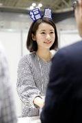 柏木由紀「お母さんと思ってほしい」AKB48チーム8新メンバー10名が握手会に初参加!【写真8枚】の画像008