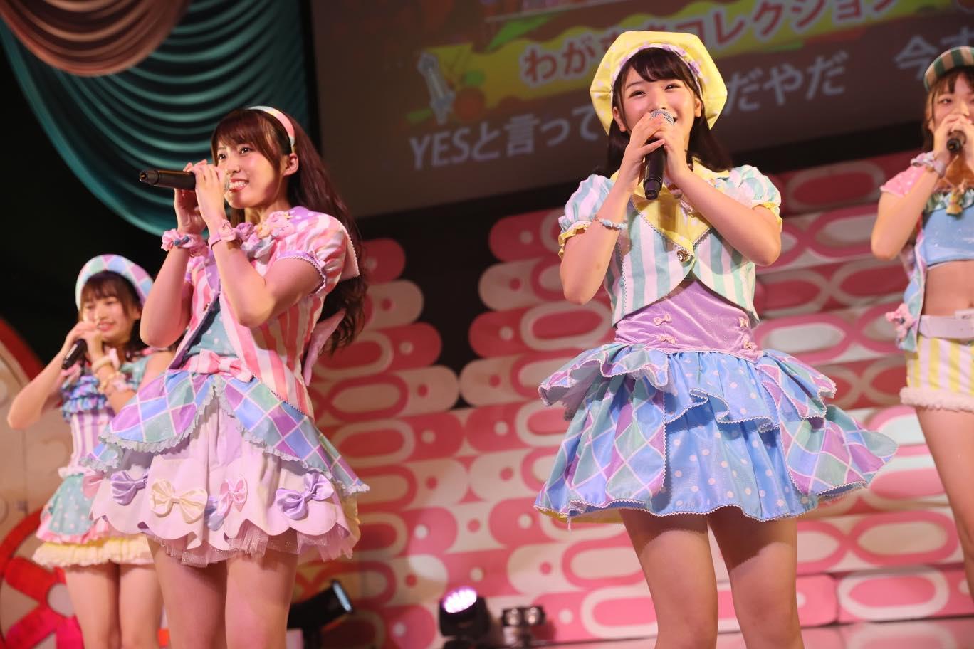 AKB48チーム8大阪公演開催、OGメンバーも集結!【写真22枚】の画像021