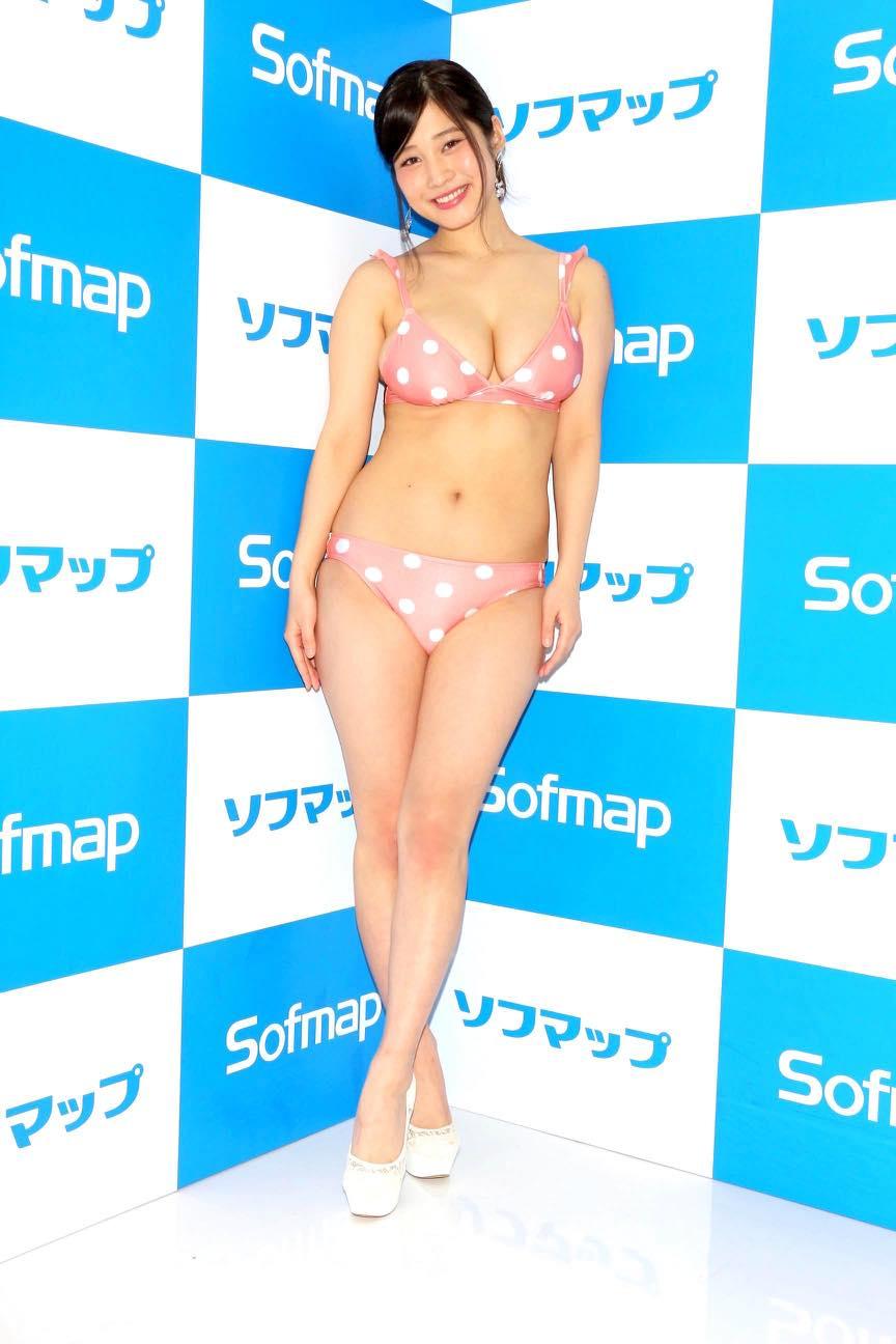 橘花凛「下乳も解禁」改名前のビキニ姿をお届け!【写真27枚】の画像002
