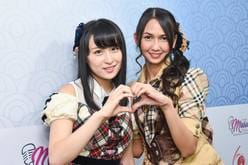 AKB48川本紗矢がジャカルタへ!JKT48ステフィと交換留学【写真16枚】の画像