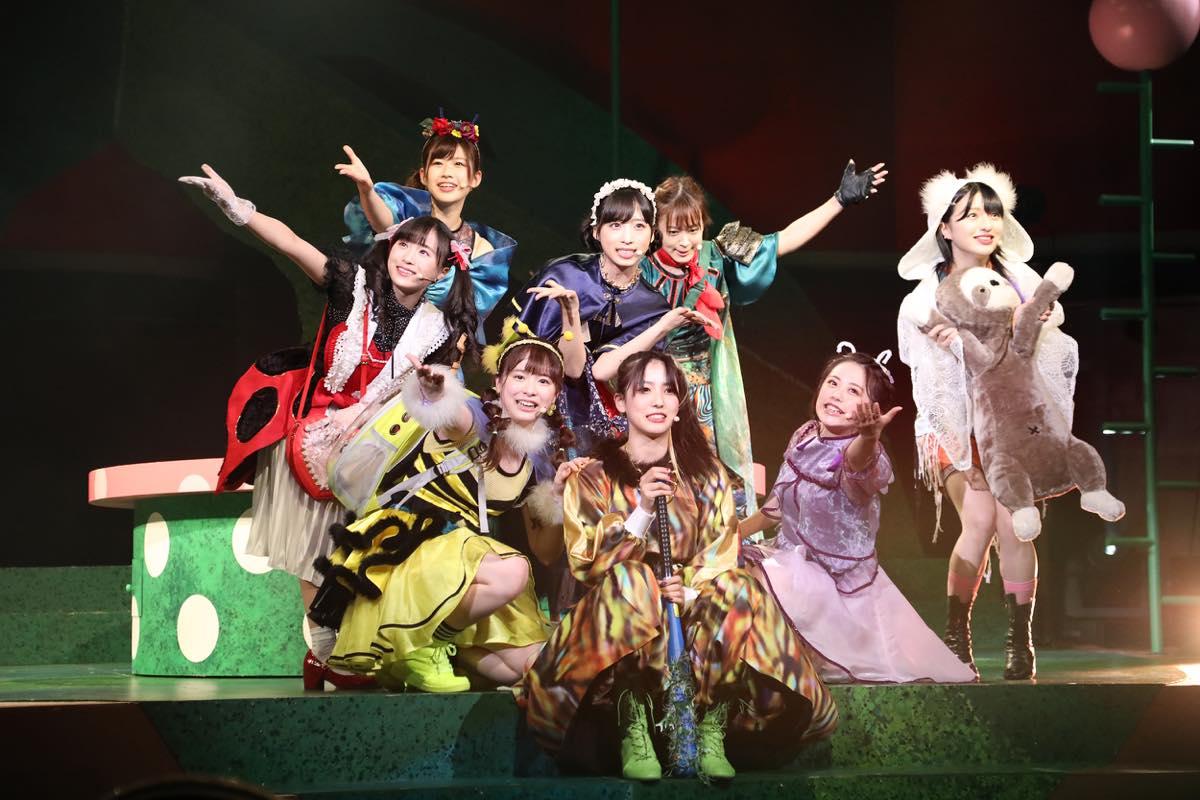 AKB48チーム8単独舞台「Bee School」公演がスタート!【写真11枚】の画像001