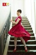 【本誌未公開】欅坂46小池美波さん編<EX大衆12月号>の画像003