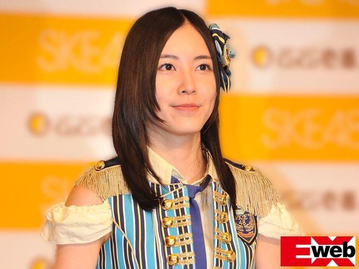SKE48松井珠理奈