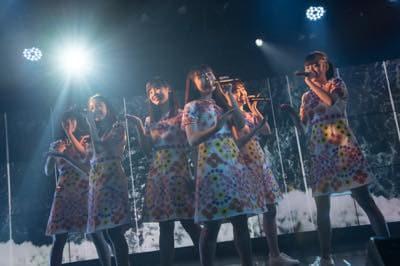 元・アイドルネッサンスの百岡古宵が新グループ「開歌-かいか-」でデビュー【写真15枚】の画像002