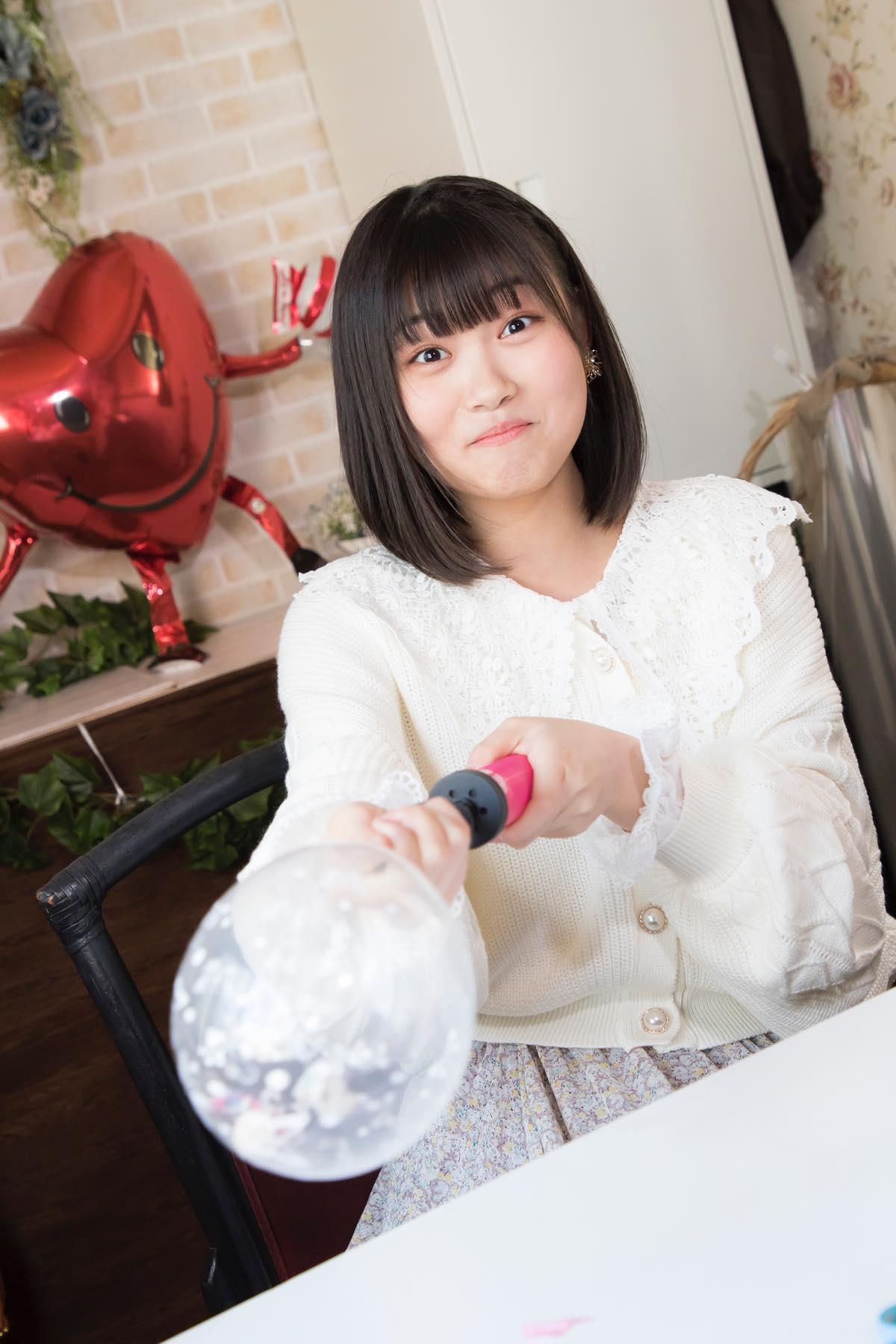 ラストアイドル小澤愛実の画像009