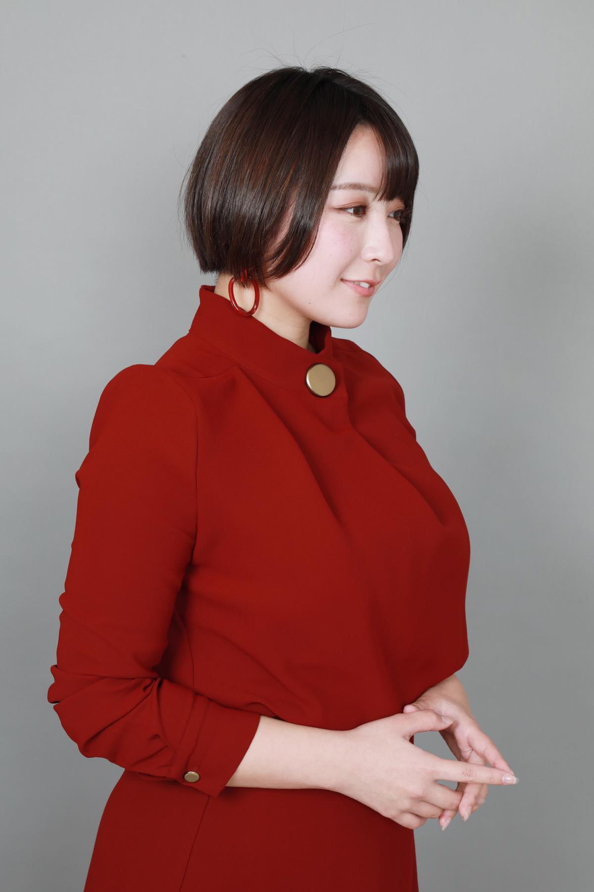 「105cmバスト」紺野栞の画像35