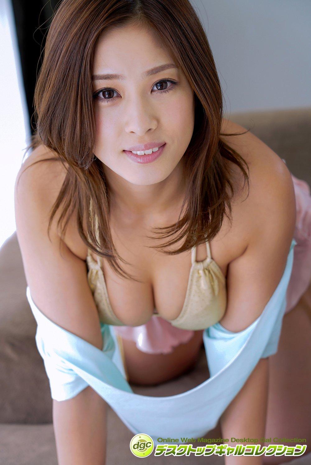 野田彩加「グラビア最終兵器」のラストショット!【画像5枚】の画像004