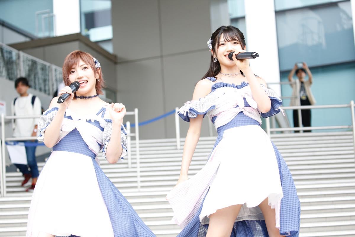 AKB48矢作萌夏、堂々のセンターで新曲『サステナブル』を披露!【画像15枚】の画像006