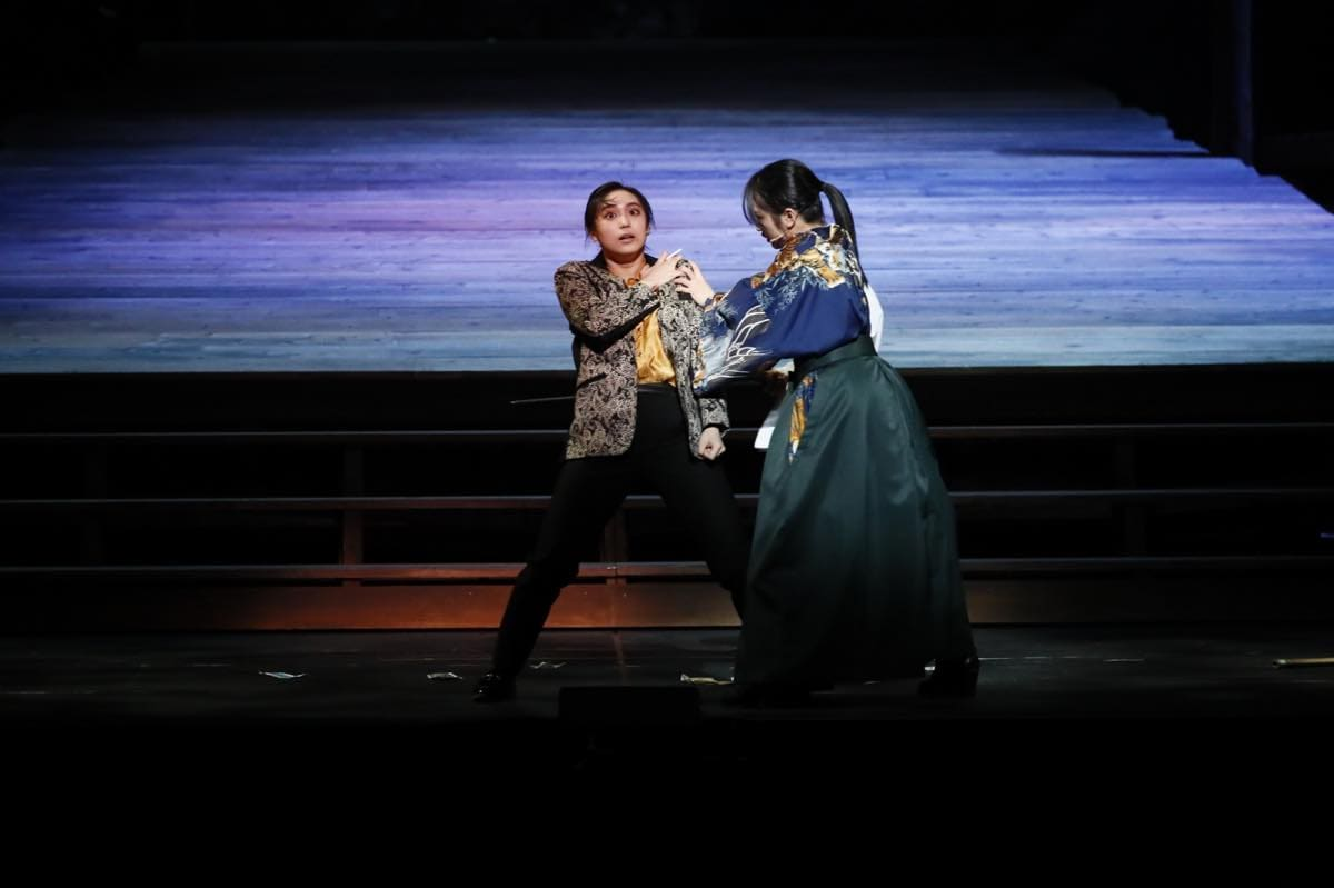AKB48グループが集結「仁義なき戦い」公演がいよいよ開幕!【写真38枚】の画像022