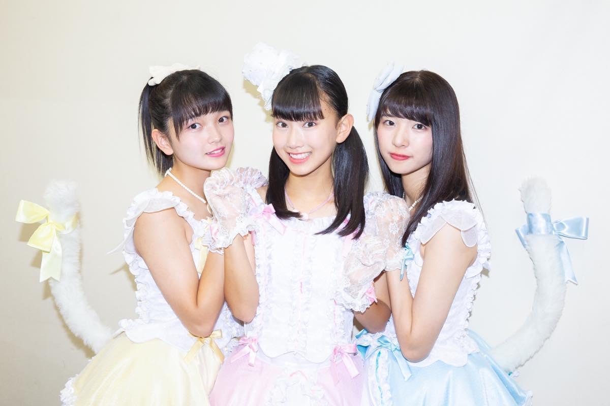 "AKB48Team8""新メンバー3名が登場!""43か所目の全国ツアー開催【写真6枚】の画像001"