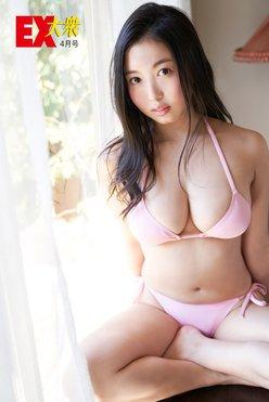 舞子の本誌未掲載カット9枚を大公開!【EX大衆4月号】の画像
