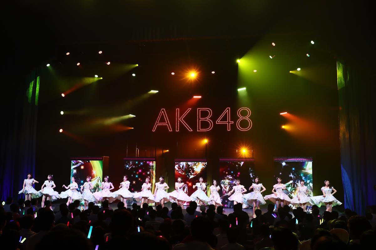 AKB48全国ツアー2019「福岡公演」大家志津香が客席からアンコール!【写真10枚】の画像008