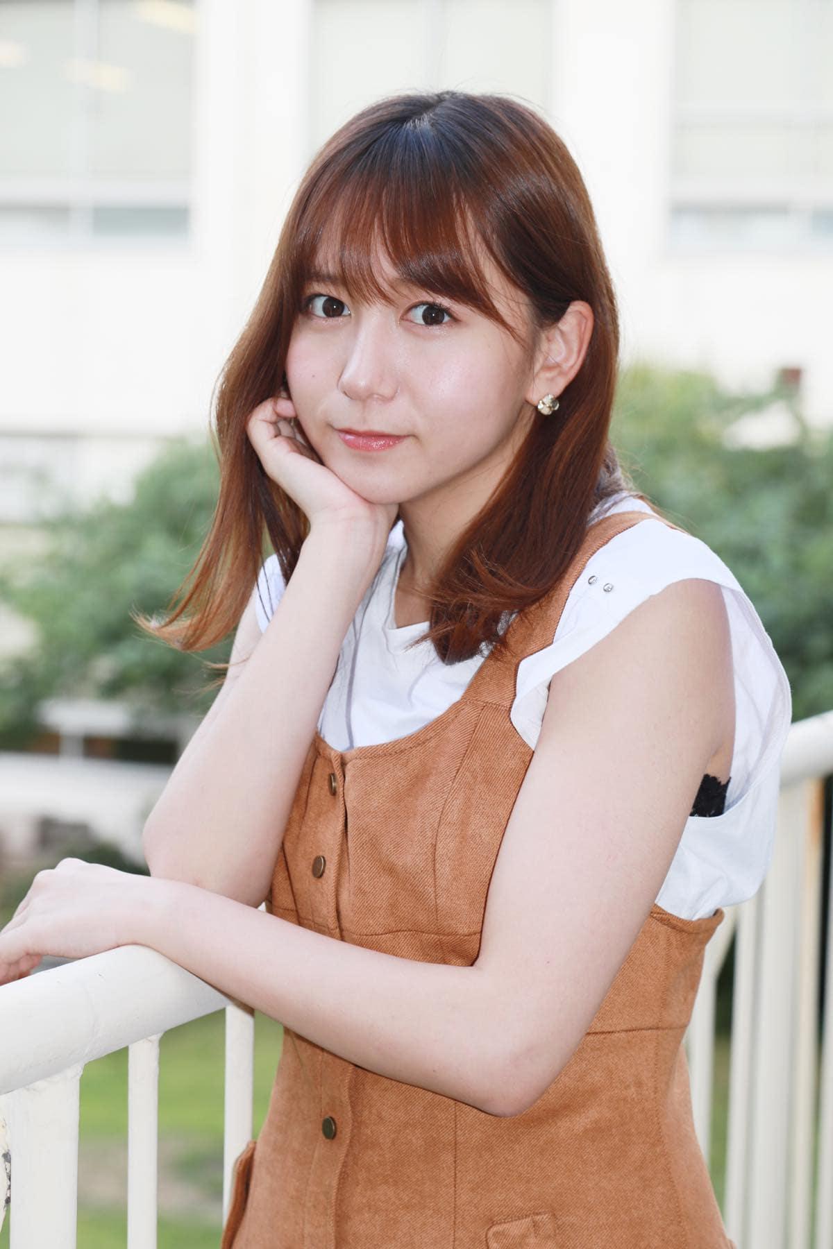 SKE48大場美奈『ハケンアニメ!』主演は「夢かな?」と思うくらいびっくり【独占インタビュー1/4】の画像004