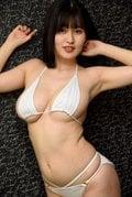 未梨一花のグラビア水着ビキニ画像7