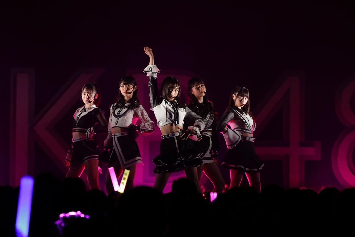 AKB48新時代アイドルユニット「IxR」の画像1