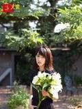 【未公開ショット】欅坂46・土生瑞穂さん編<EX大衆11月号>の画像003