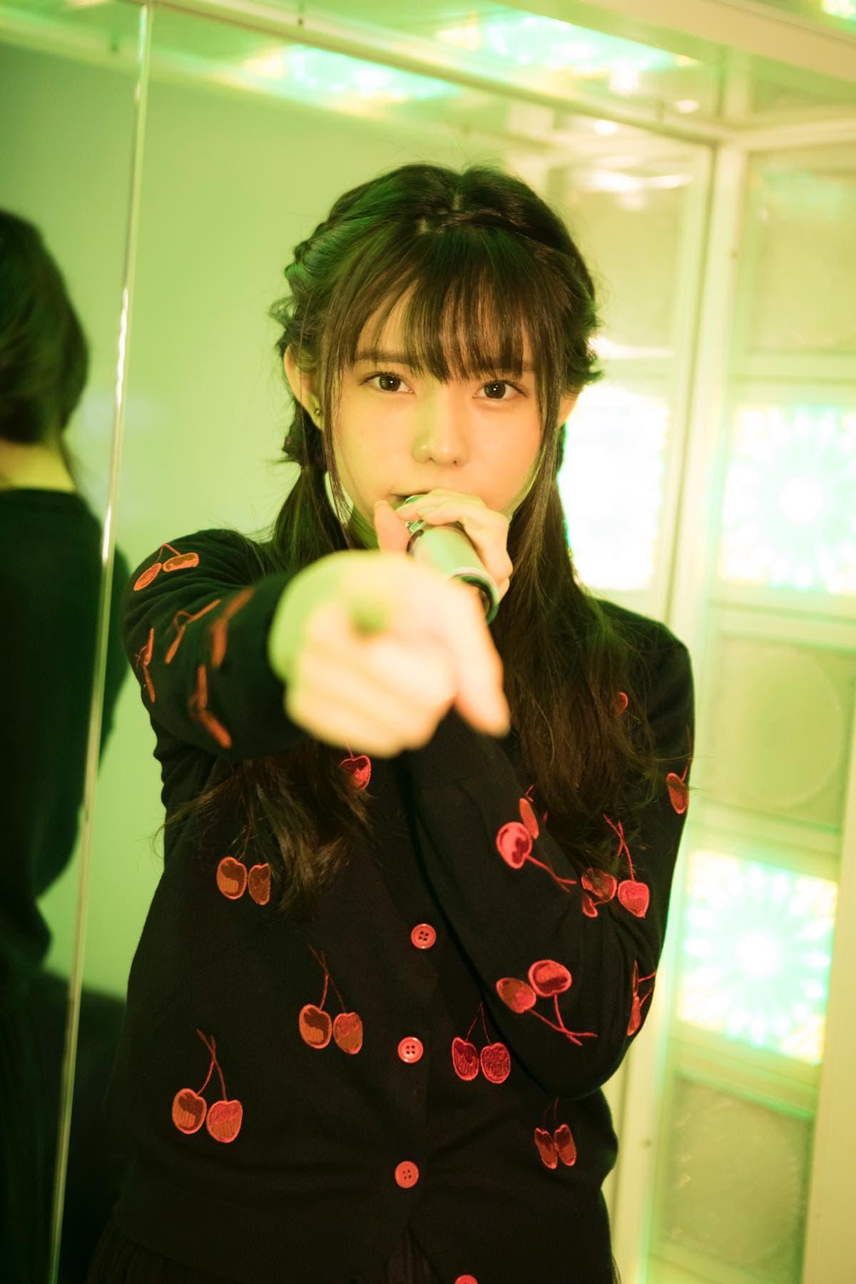 大森莉緒ラストアイドルLoveCocchiの画像21