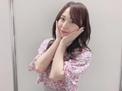 AKB48高橋朱里は10月3日! 誕生日が9月30日から10月6日のアイドルを探してみたの画像
