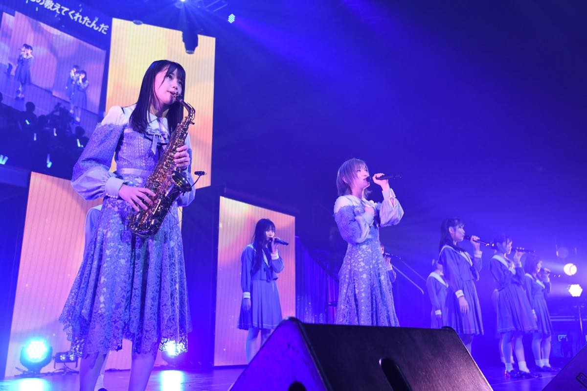 STU48選抜メンバーコンサートの画像19