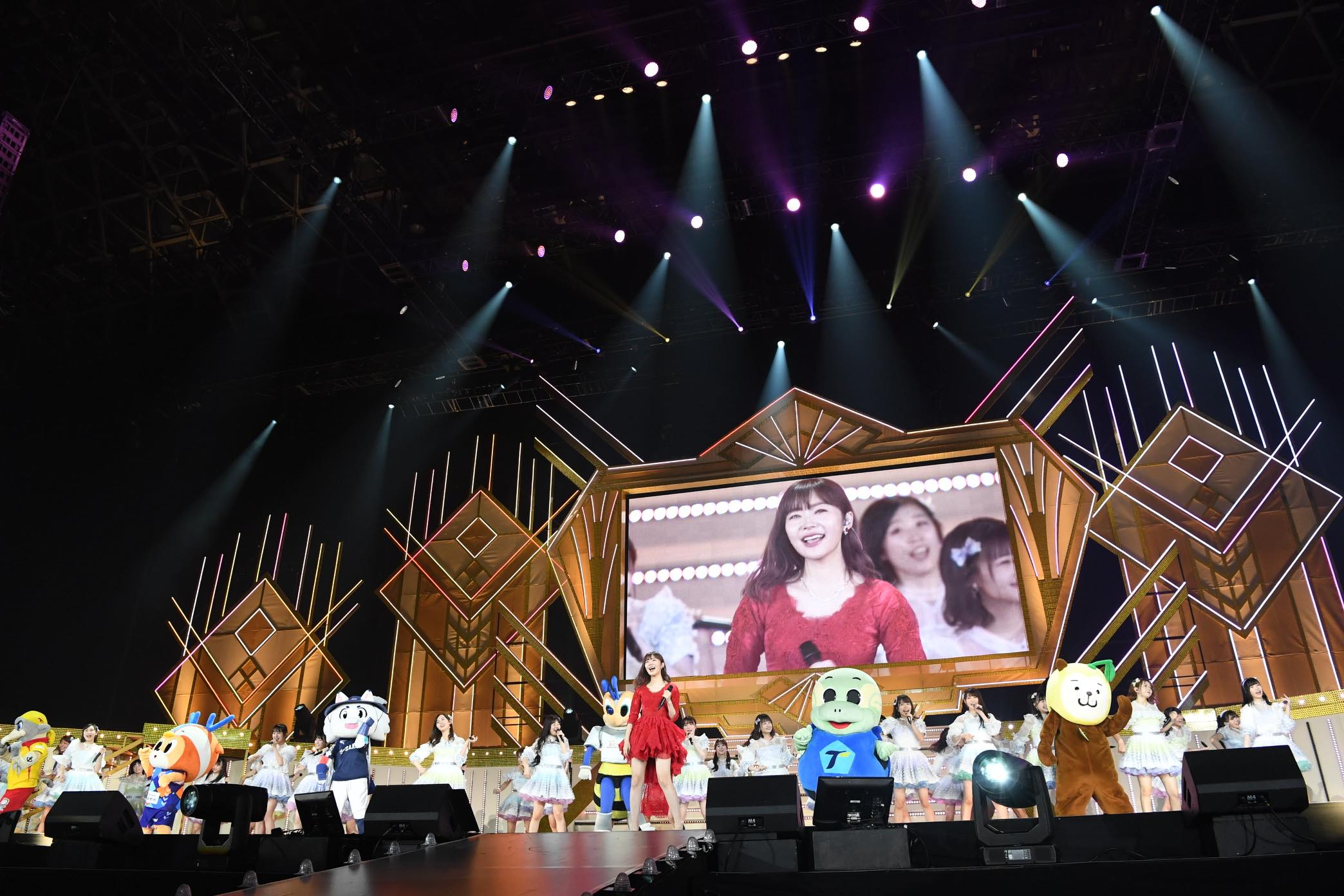 HKT48指原莉乃「本当に最後」大感謝祭を地元で開催【写真23枚】の画像021