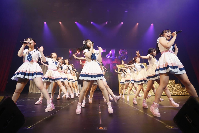 地元・福岡より新生HKT48が約4年半ぶりの九州ツアーをスタート!【写真13枚】の画像003