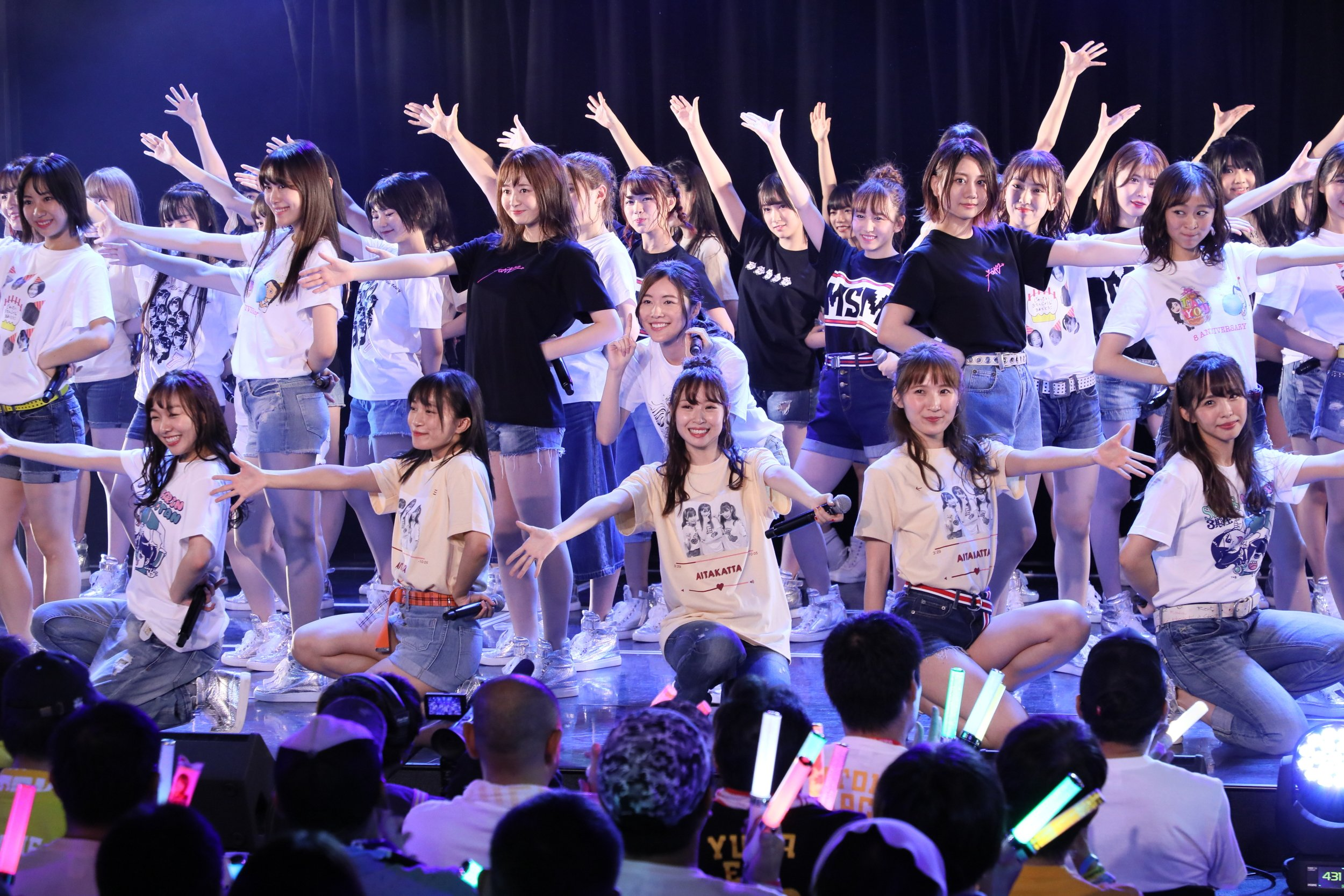SKE48が、活動10周年!名古屋が祝賀ムードにあふれる【写真25枚】の画像013