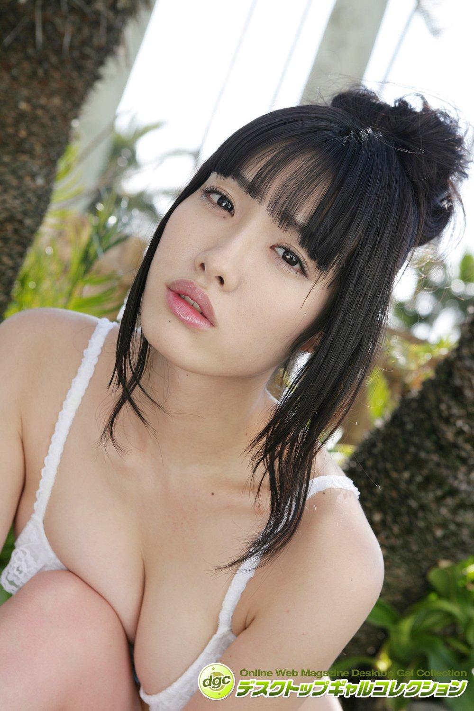 今野杏南「デビュー時のビキニ姿」フレッシュなグラビアを発掘!【写真5枚】の画像005