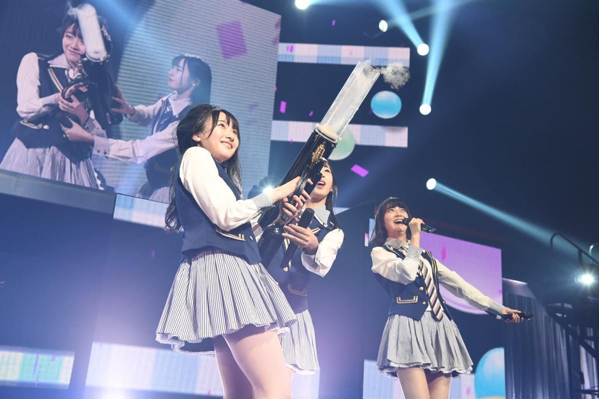 STU48石田千穂ソロコンサートの画像6