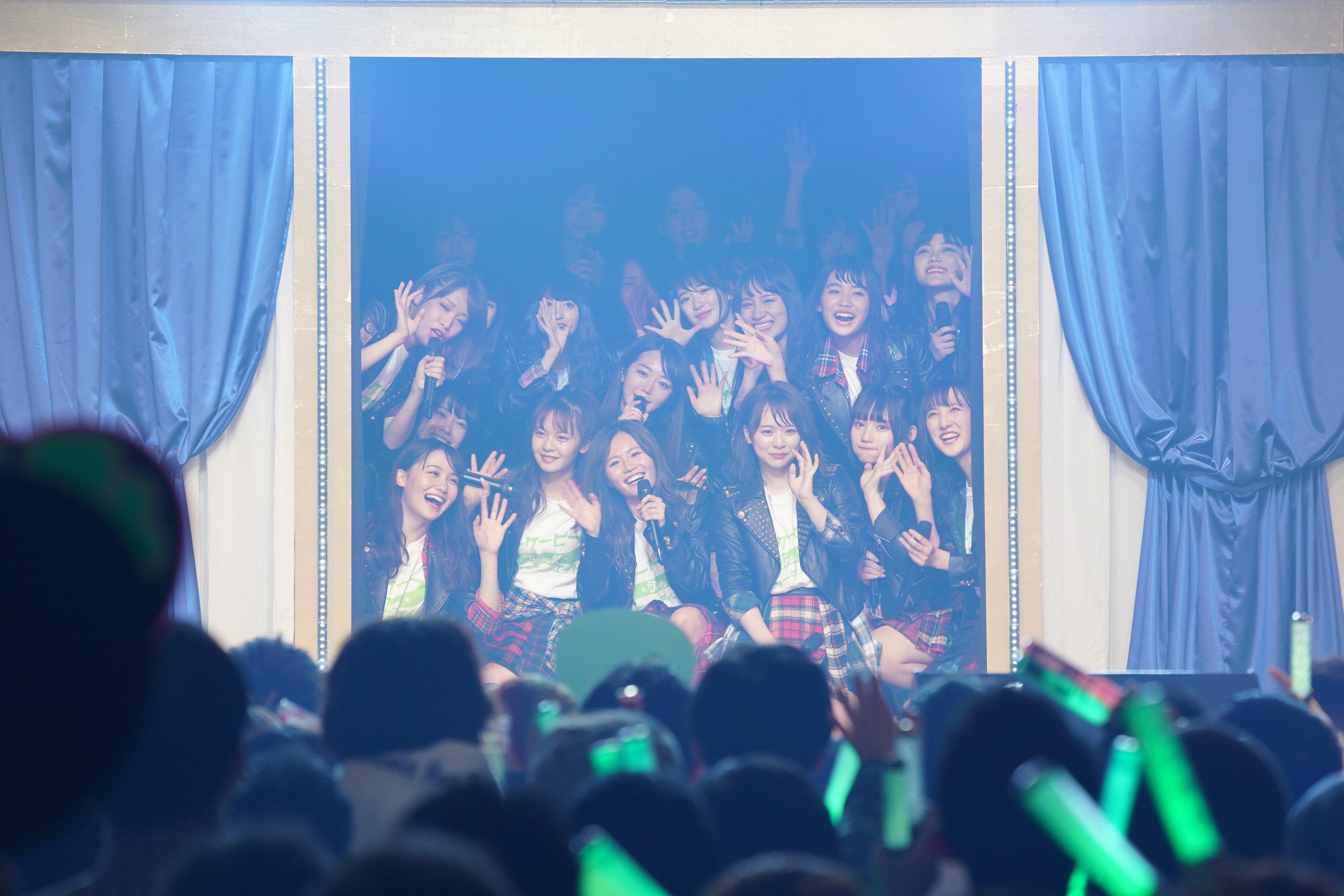 AKB48チームK単独コンサートにて、小嶋真子が突然の卒業発表!【写真8枚】の画像007