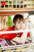 欅坂46小池美波の本誌未掲載カット5枚を大公開!【EX大衆9月号】の画像001