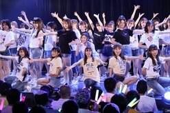 SKE48が、活動10周年!名古屋が祝賀ムードにあふれる【写真25枚】の画像