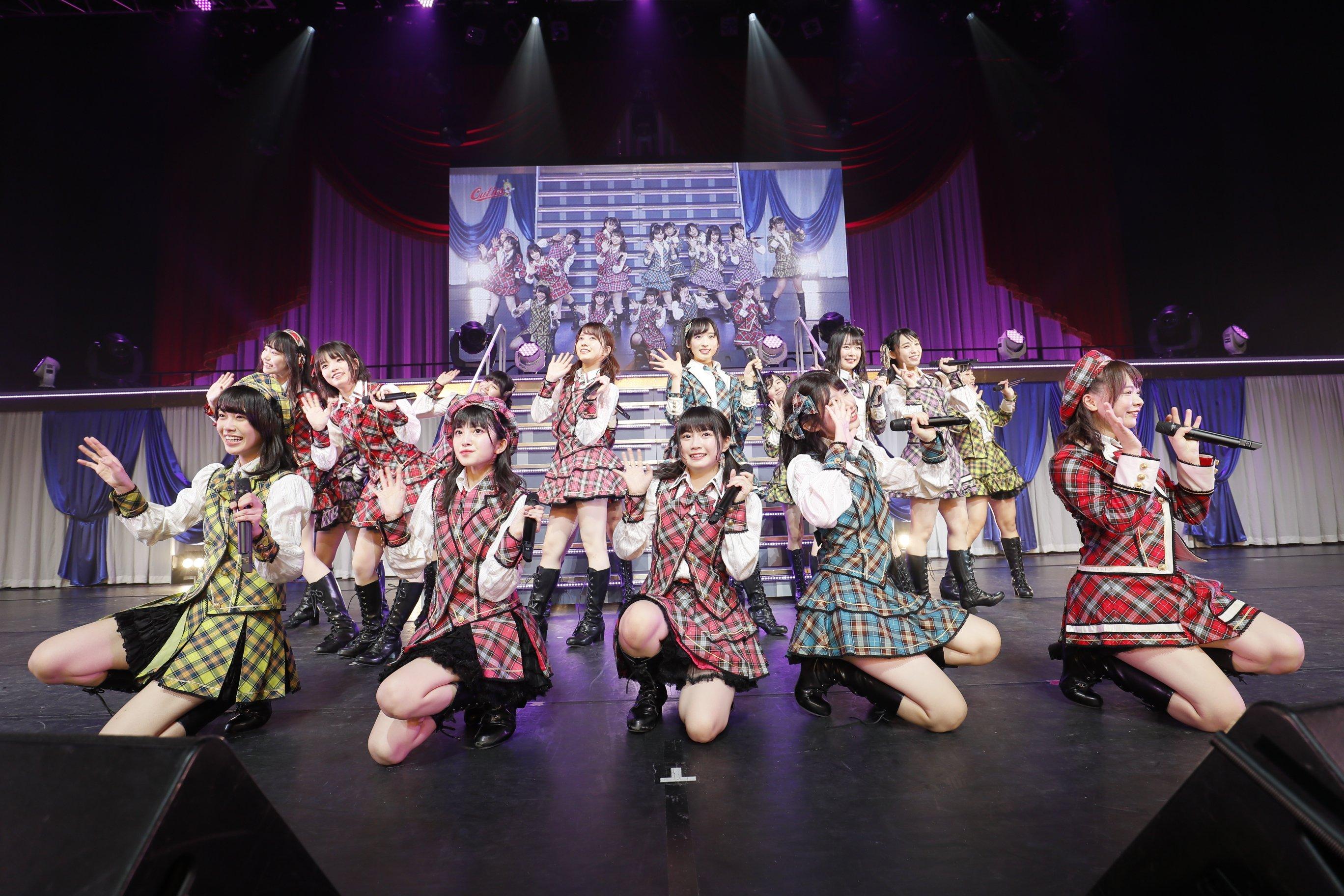 AKB48チーム8、⻑久玲奈が2月2日の卒業コンサート開催を発表!【写真28枚】の画像007