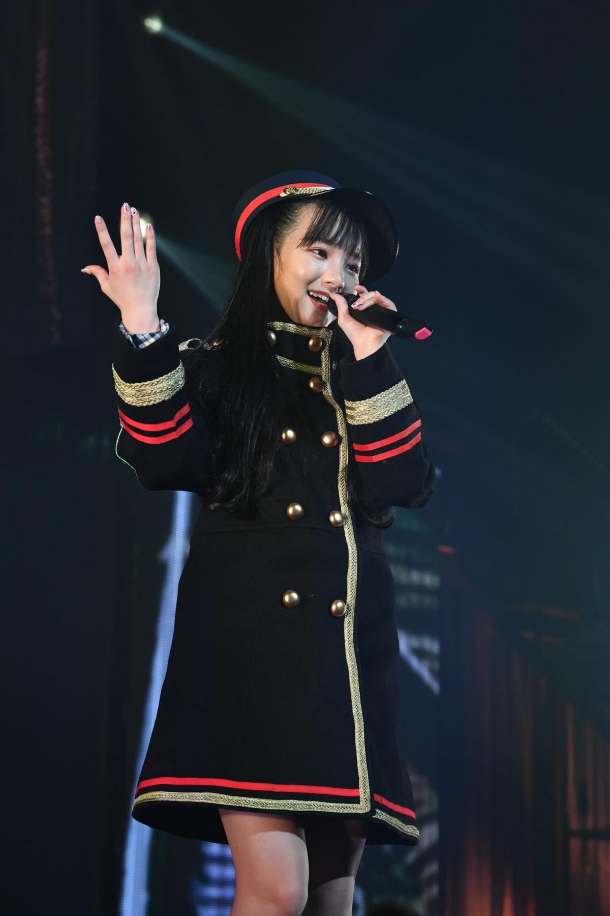 SKE48末永桜花ソロコンサートの画像6