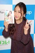 西田麻衣「きわどい水着が多かった」44枚目のDVDでも攻めまくり!【写真37枚】の画像036