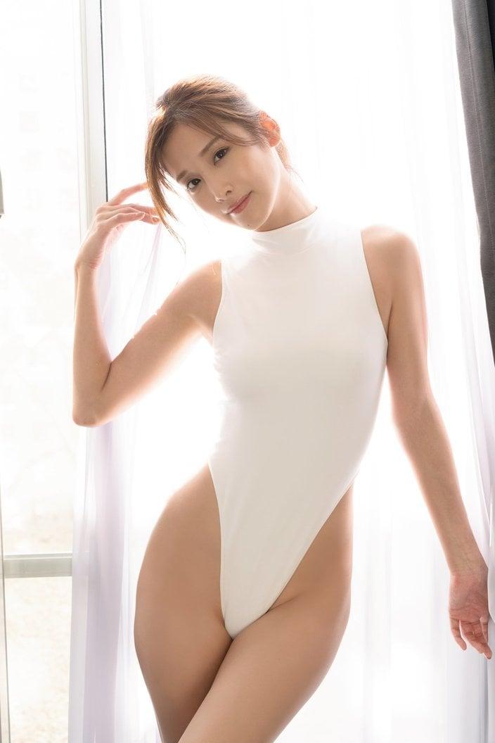 益田アンナ「ミスFLASH歴代最強!」その美しさに感動【画像8枚】の画像
