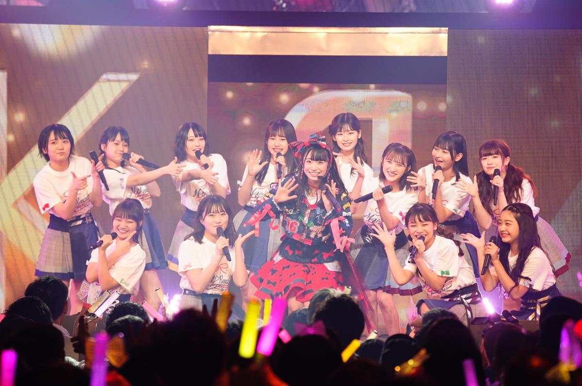 AKB48山内瑞葵ソロコンサートの画像3
