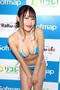 東坂みゆ「ロケット爆乳」がダンスで揺れて弾ける!【写真42枚】の画像022