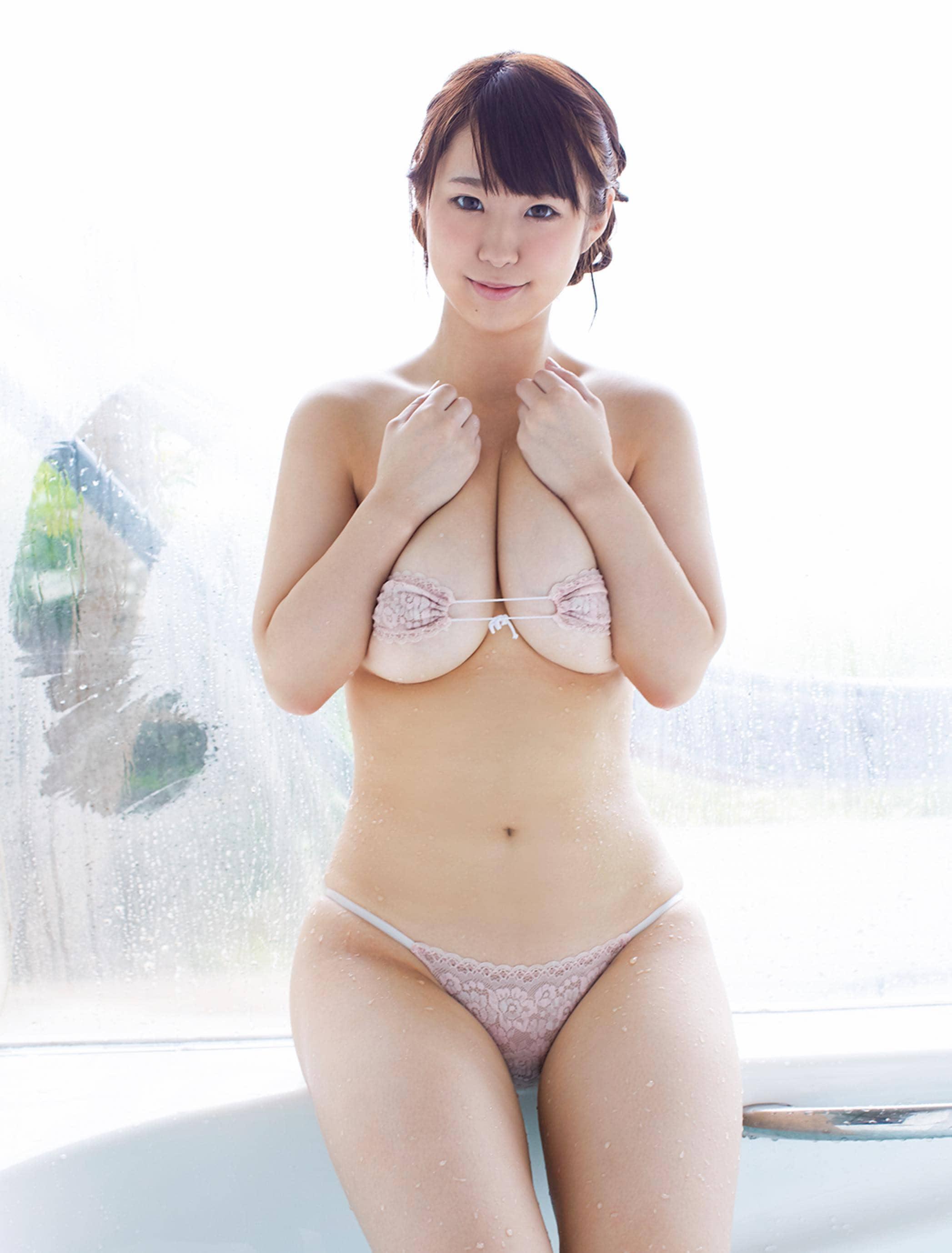 立川愛梨「ふわとろボディ」は今も成長中!【写真13枚】の画像001
