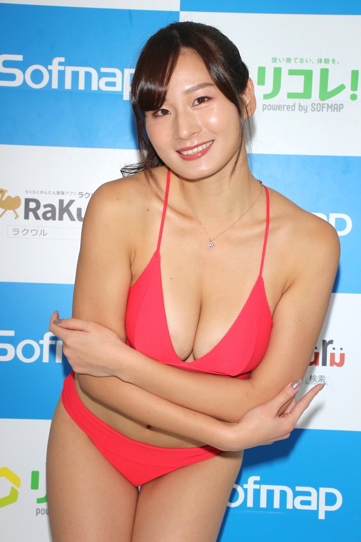 清瀬汐希「本当に何も着てない」お風呂のシーンは露出度満点!【画像62枚】の画像041