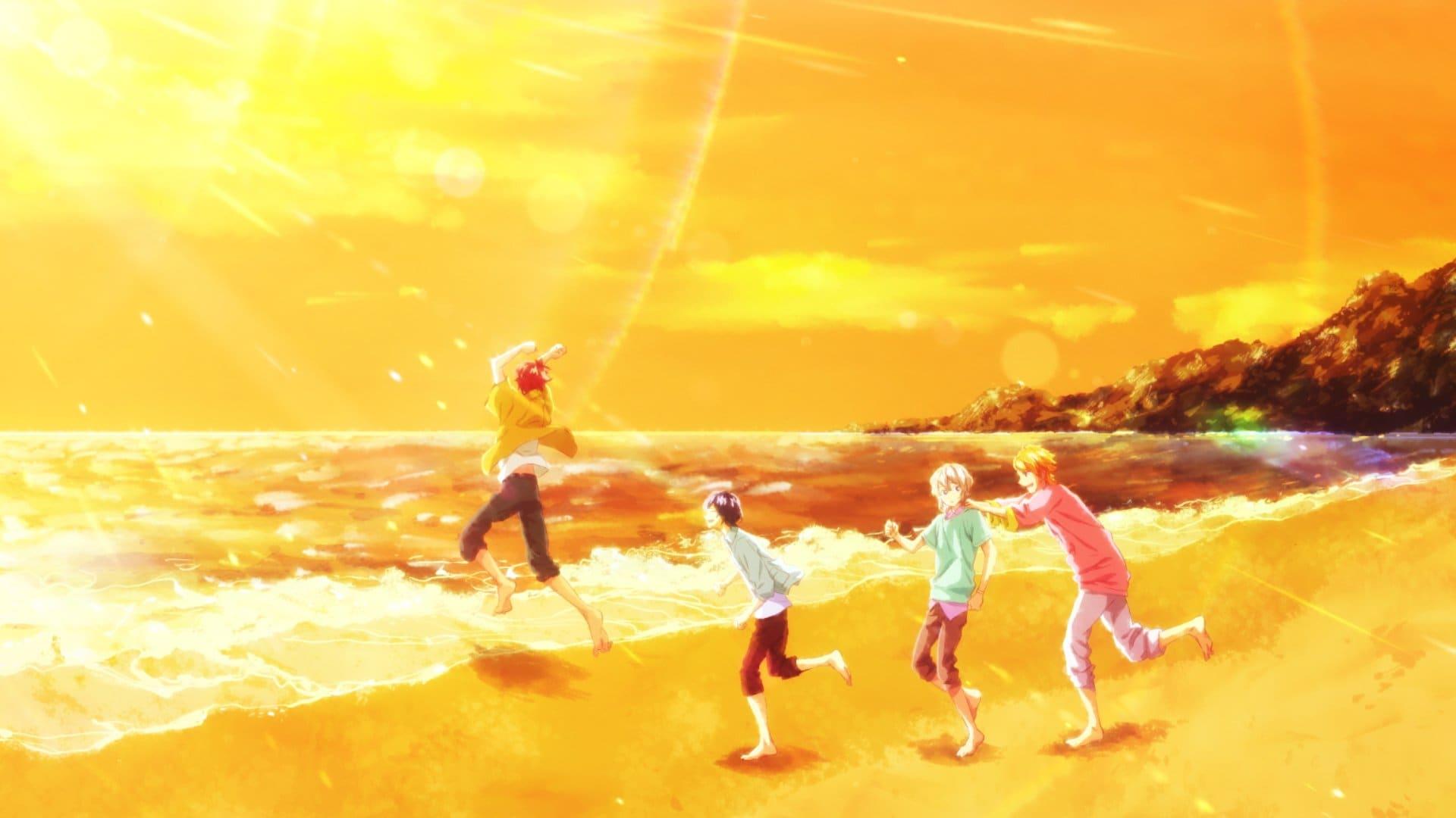 秋元康がドラマ『あなたの番です』に続き、アニメに挑戦!【画像4枚】の画像002