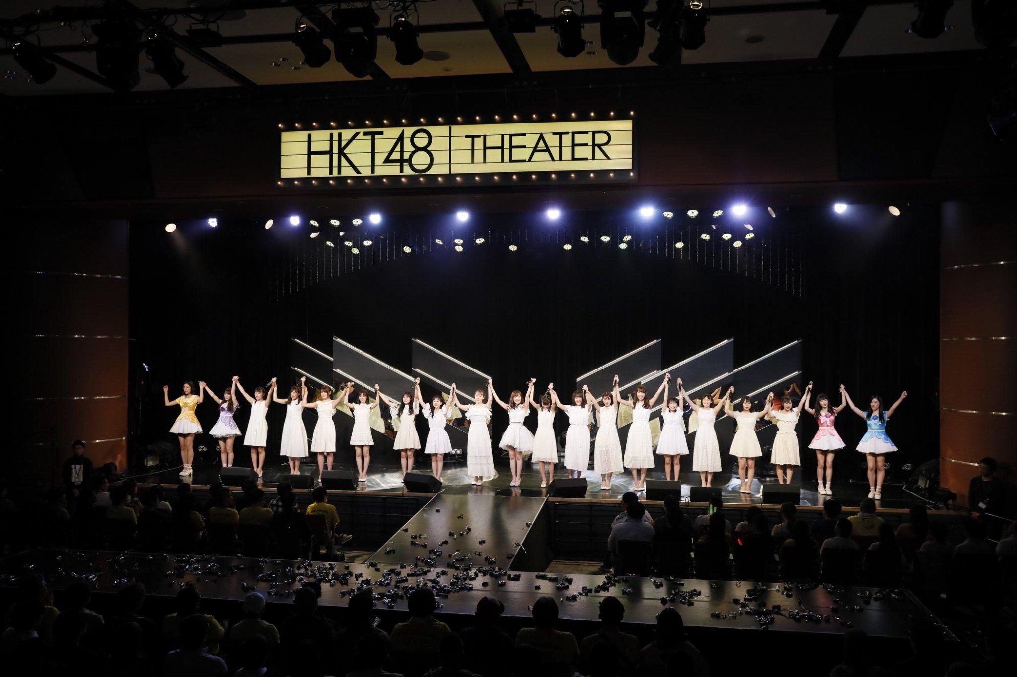 "HKT48指原莉乃""地元で最後の""劇場公演で「泣いたんだけど!」【写真14枚】の画像007"