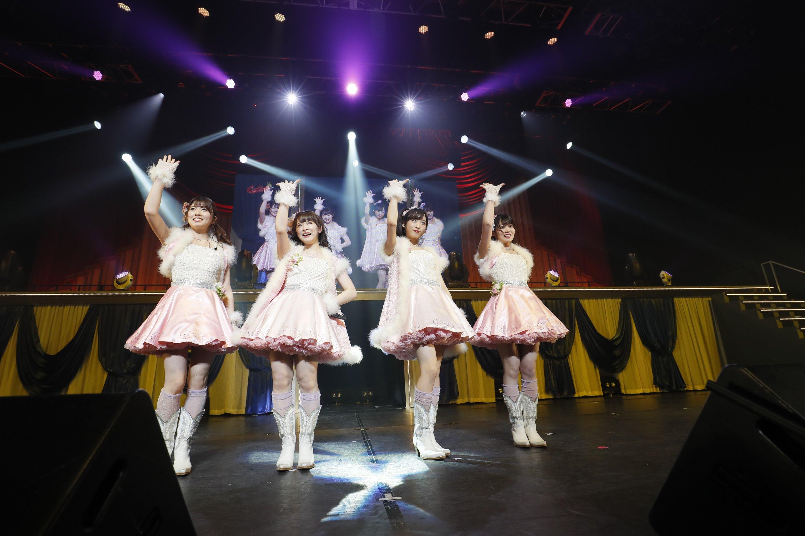 AKB48チーム8、⻑久玲奈が2月2日の卒業コンサート開催を発表!【写真28枚】の画像004