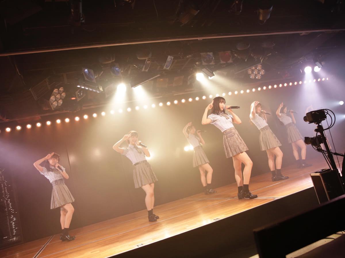 AKB48チーム8が毎年恒例のお祭りイベント「8月8日はエイトの日」を開催!【画像14枚】の画像005