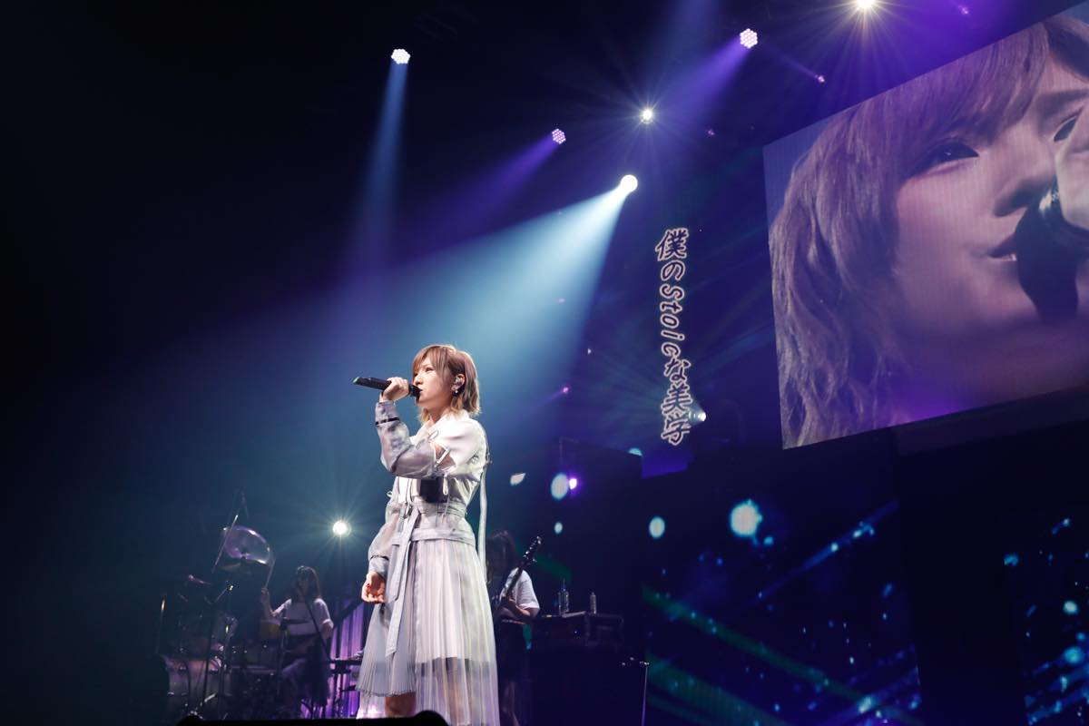 AKB48ゆうなあ(村山彩希、岡田奈々)ソロコンサートの画像2