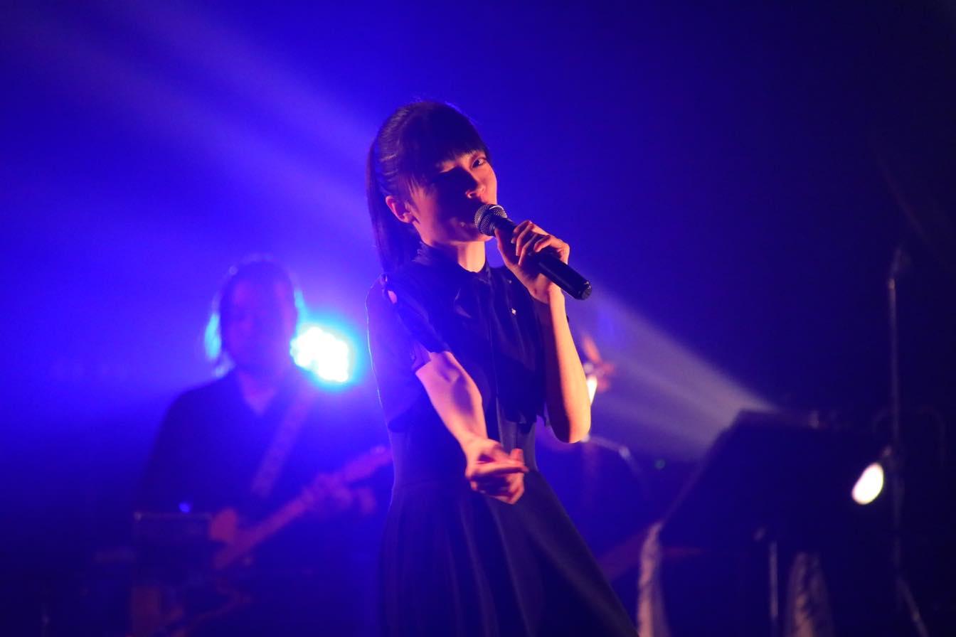 nuance「2バンドセット」でワンマンライブを開催【写真7枚】の画像003