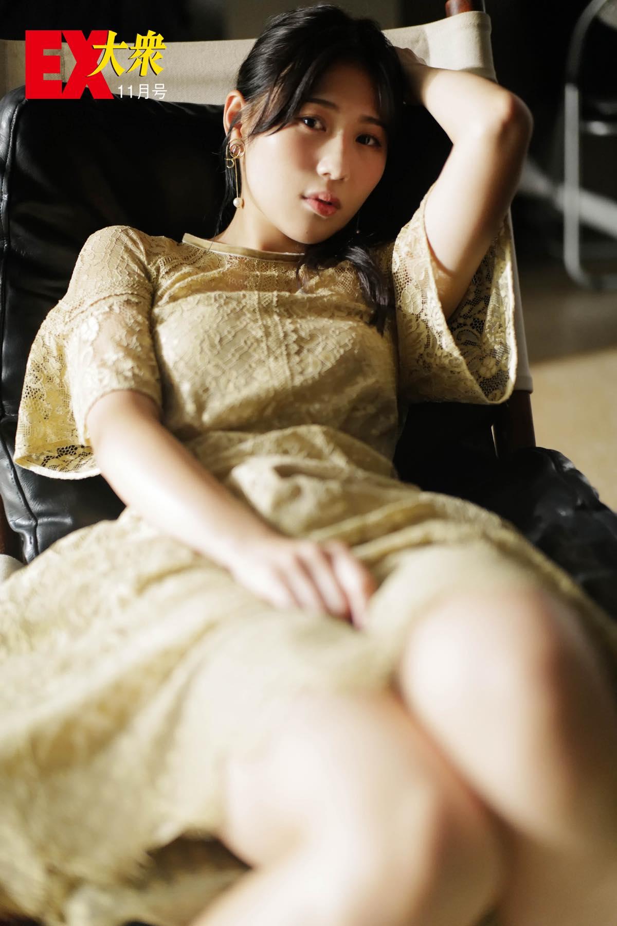 元AKB48西野未姫「絞りきった美ボディ」デジタル写真集を発売!【画像7枚】の画像002