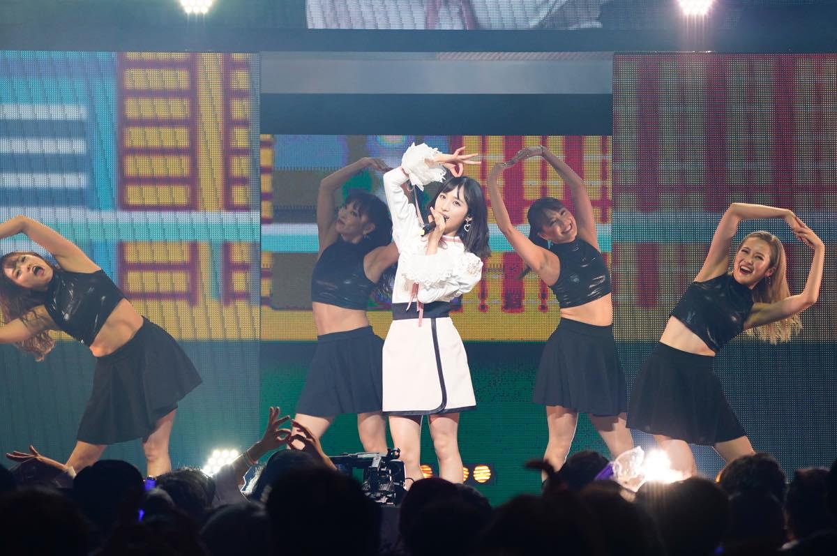 AKB48小栗有ソロコンサートの画像11